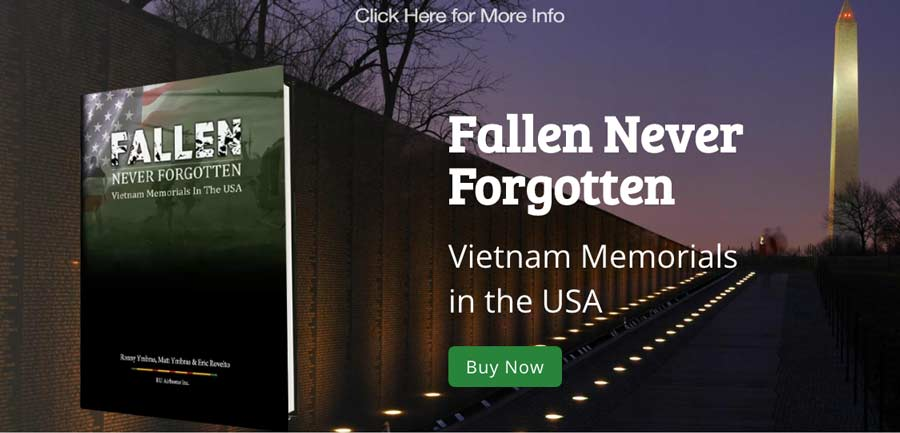 books on the vietnam war