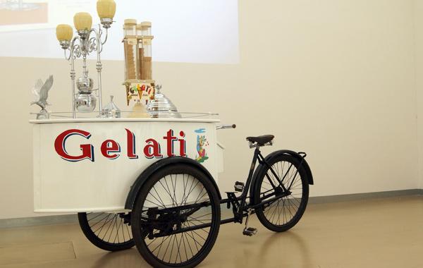 Музей на сладоледа