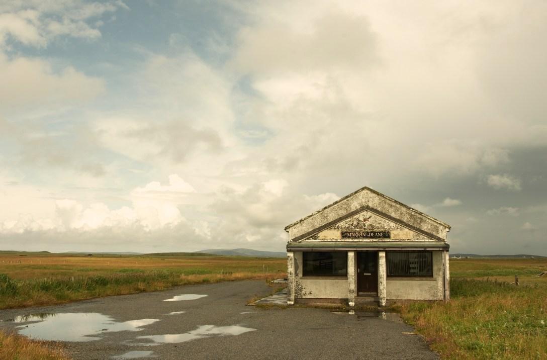 Western Isles 2009