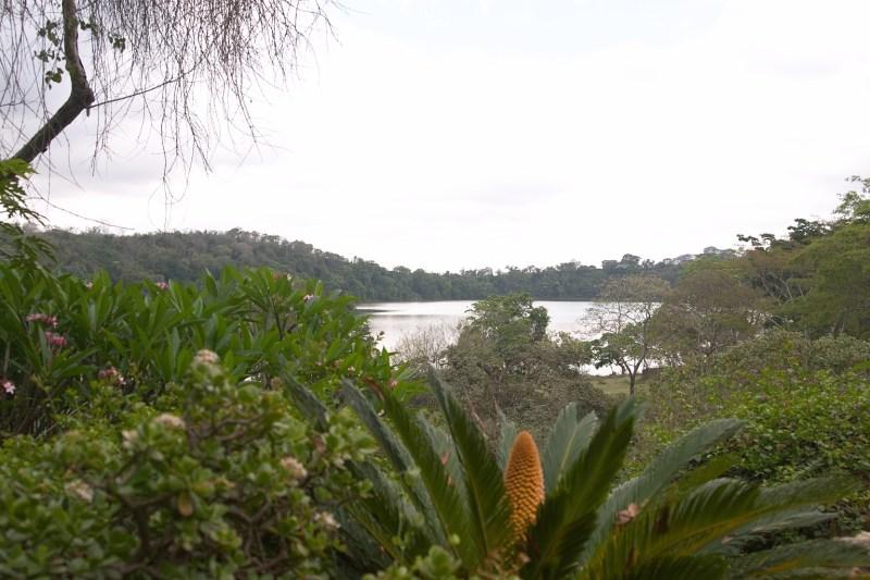 Lake Djuluti