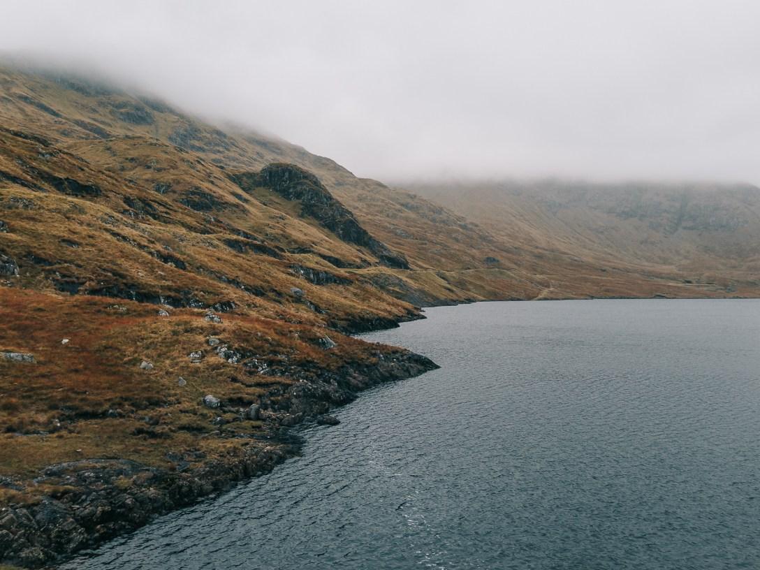 Cruachan Reservoir