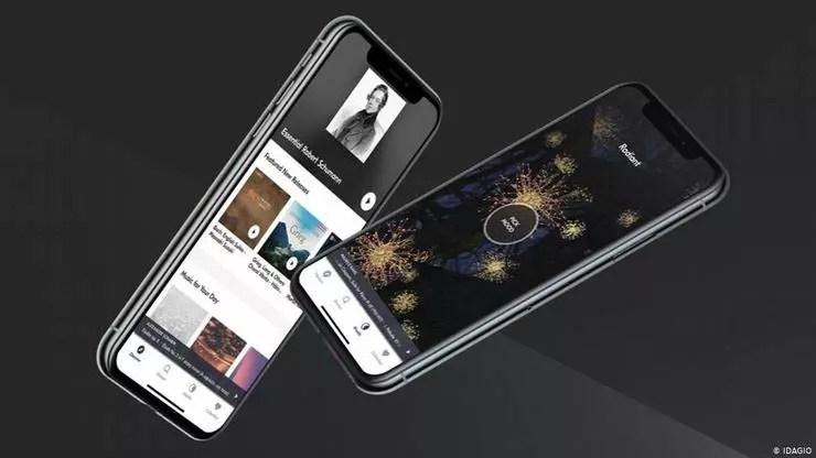 LIVEXLIVE 10 Aplikasi Pemutar Musik Paling Populer