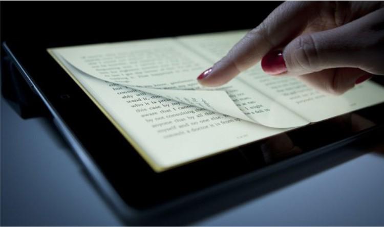 10 Situs Download e-Book Gratis dan Legal