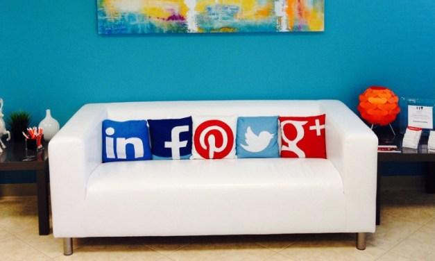 Jadikan Media Sosial Lebih Berguna untuk 10 Hal Ini