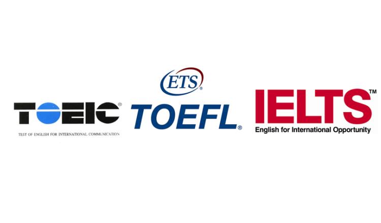 Perbedaan TOEFL, IELTS, TOEIC dan Kegunaannya