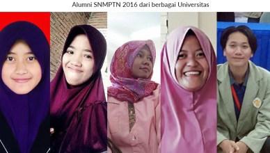 tips dan trik alumni untuk peserta SNMPTN 2017