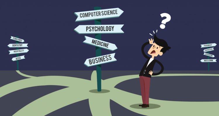 Hasil gambar untuk memilih jurusan kuliah