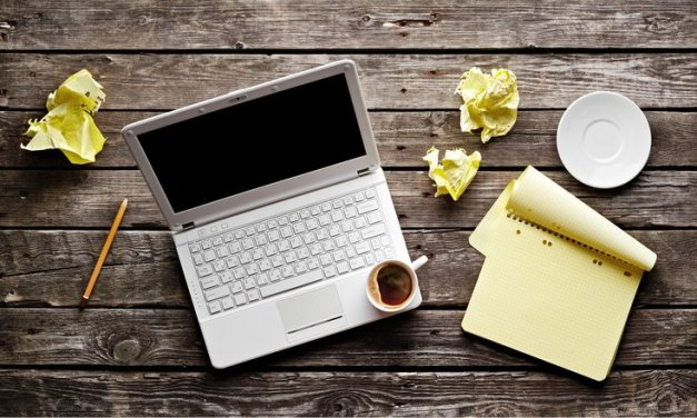 5 Tips Menentukan Angle dalam Menulis