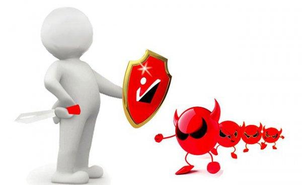 tips memilih antivirus yang aman