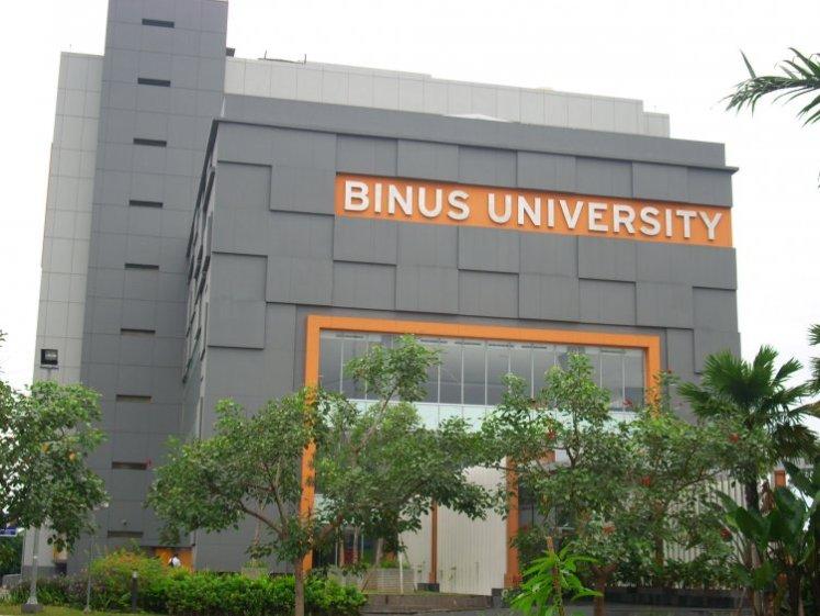 kampus swasta terbaik