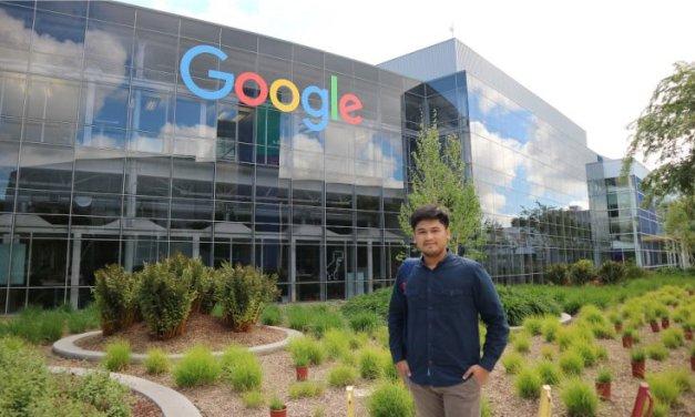 Keahlian Fachrin Aulia Nst di Bidang IT Mengantarnya Sampai Ke Amerika