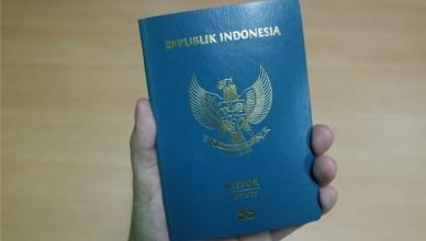 langkah mudah mengurus paspor