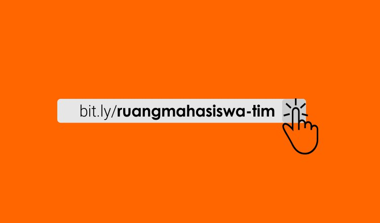 Are You The Next ruangmahasiswa.com Team?