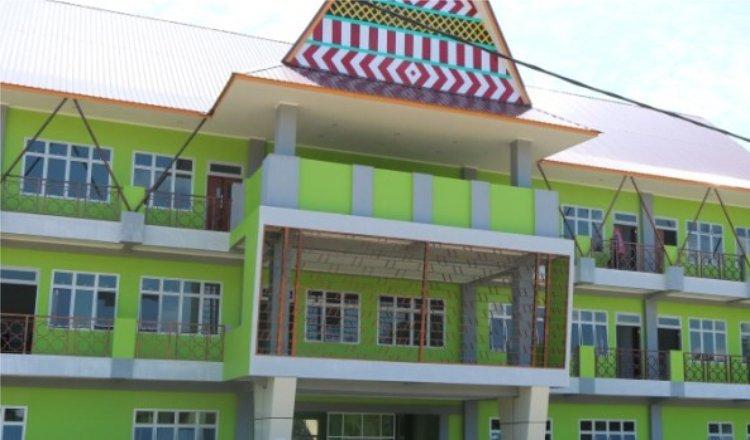 Mengulik Satu Satunya Perguruan Tinggi Negeri di Padangsidimpuan