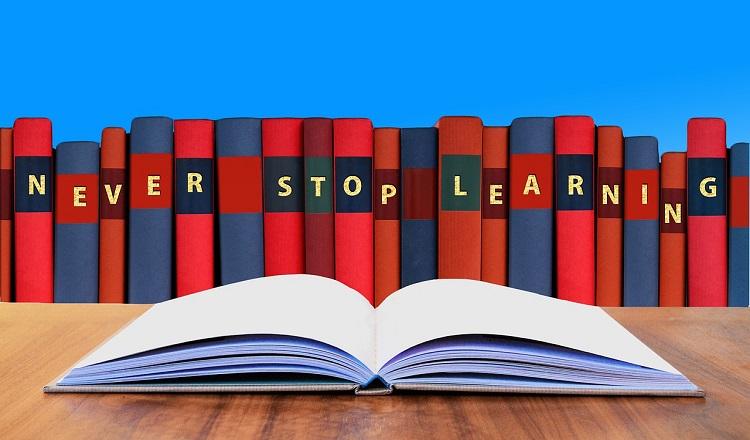 Jangan Pernah Berhenti Belajar untuk Generasi Millennial