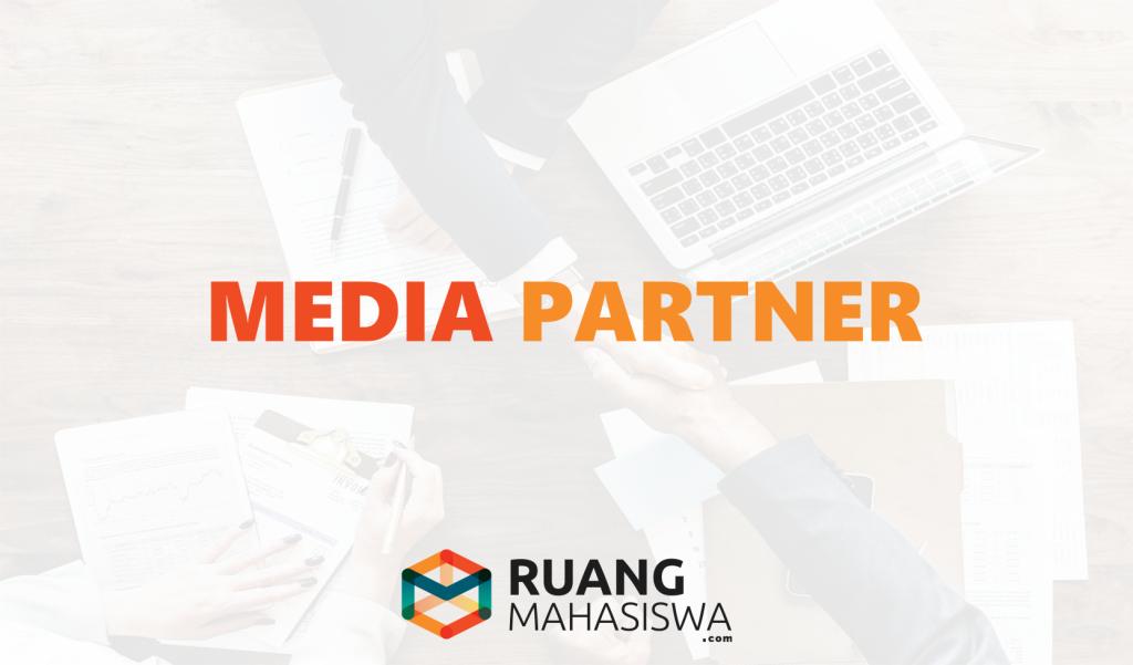 Media Partner Event Ruang Mahasiswa