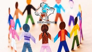 Pengertian, Prinsip, dan Cara Menumbuhkan Rasa Solidaritas
