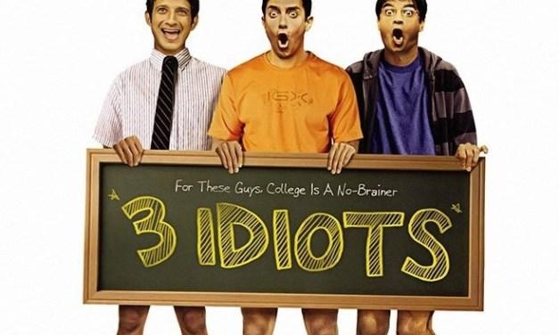 Mengupas Makna Pendidikan Sebenarnya Lewat Film Edukasi 3 Idiots