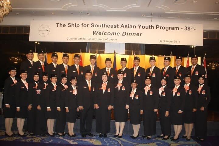 pertukaran pelajar ke luar negeri