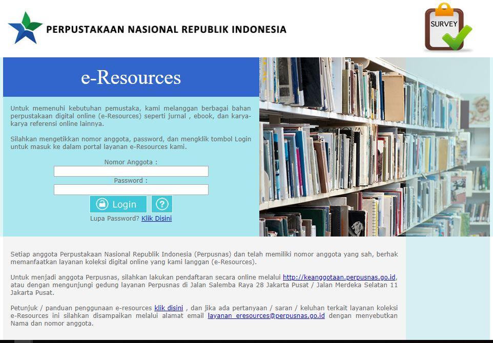 situs penyedia jurnal internasional