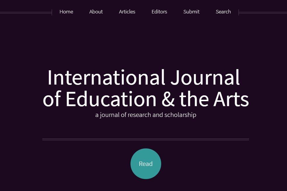 situs jurnal internasional