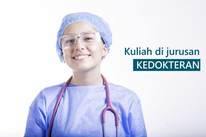 5 Hal Penting tentang Sistem Belajar Jurusan Kedokteran