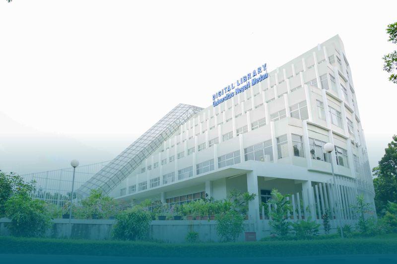 Daya Tampung & Peminat SBMPTN  Universitas Negeri Medan 2020