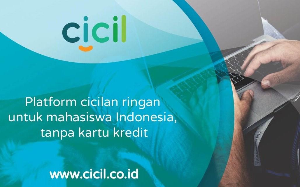 Mengenal CICIL, Akses Cicilan Khusus Mahasiswa Indonesia