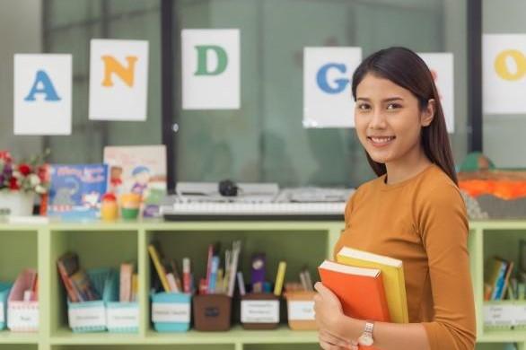 4 Persiapan Calon Guru Persiapan Dunia Kerja Di Era Revolusi 4.0