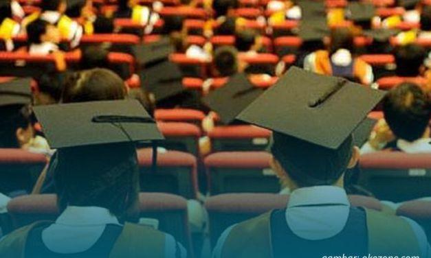5 Ciri Yang Menunjukkan Mahasiswa yang Seharusnya