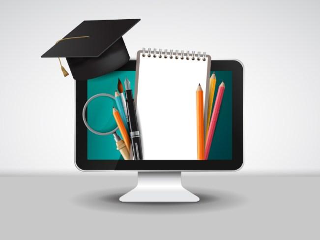 fasilitas kuliah jarak jauh universitas terbuka