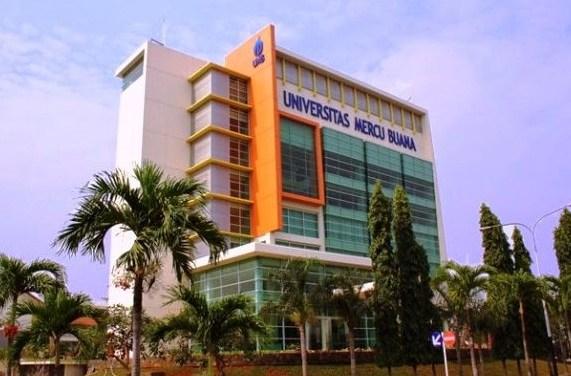 6 Perguruan Tinggi Swasta Terbaik di Jakarta