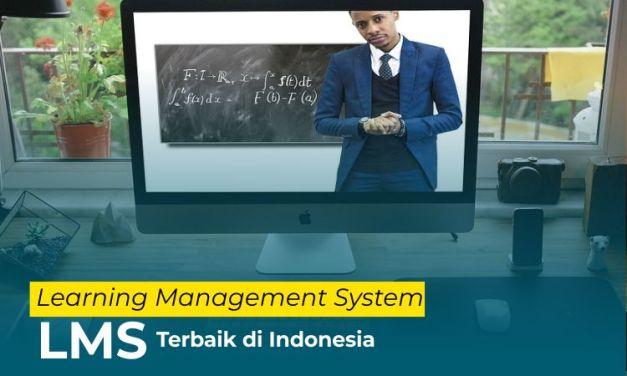 5 Platform Sistem Manajemen Pembelajaran Terbaik di Indonesia