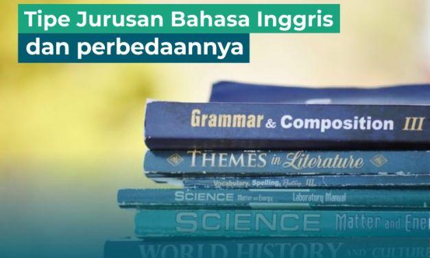 Perbedaan Jurusan Bahasa Inggris: Linguistik, Pendidikan, dan Sastra