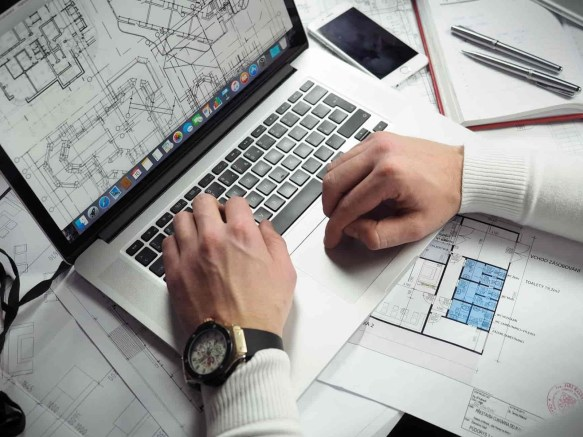 spek laptop untuk jurusan arsitektur