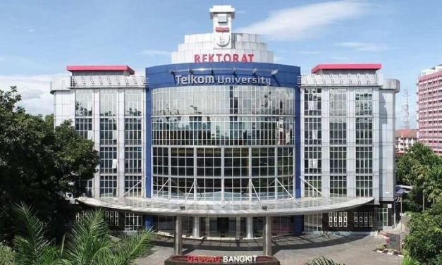 10 Universitas Swasta Terbaik di Jawa