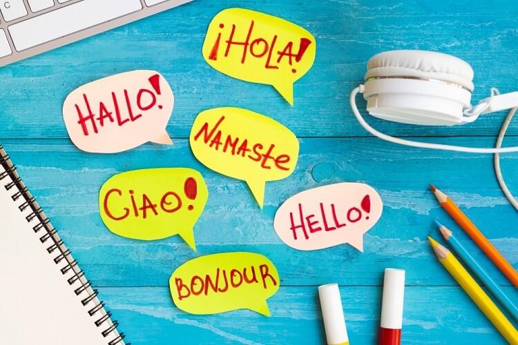 Ini 7 Bahasa Paling Populer dan Banyak Digunakan di Dunia