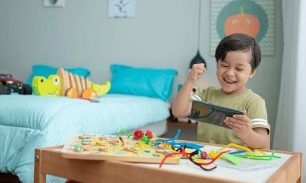 5 Pilihan Kelas Terbaik untuk Minat dan Bakat Anak