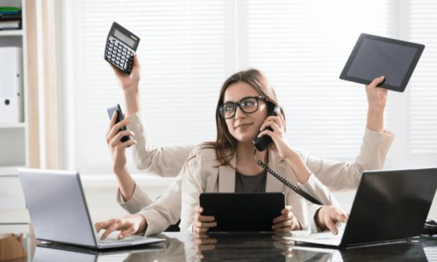 Sering Multitasking? Berikut 5 Tips agar Selalu Efektif