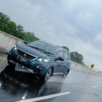 Perawatan Sensor Automatic Wiping Peugeot 3008 & 5008 SUV