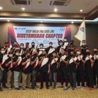 """""""Adaptasi Era New Normal, Velozity Chapter Jakarta Adakan Musyawarah Chapter Pemilihan Ketua Baru Dengan Kopdar"""""""