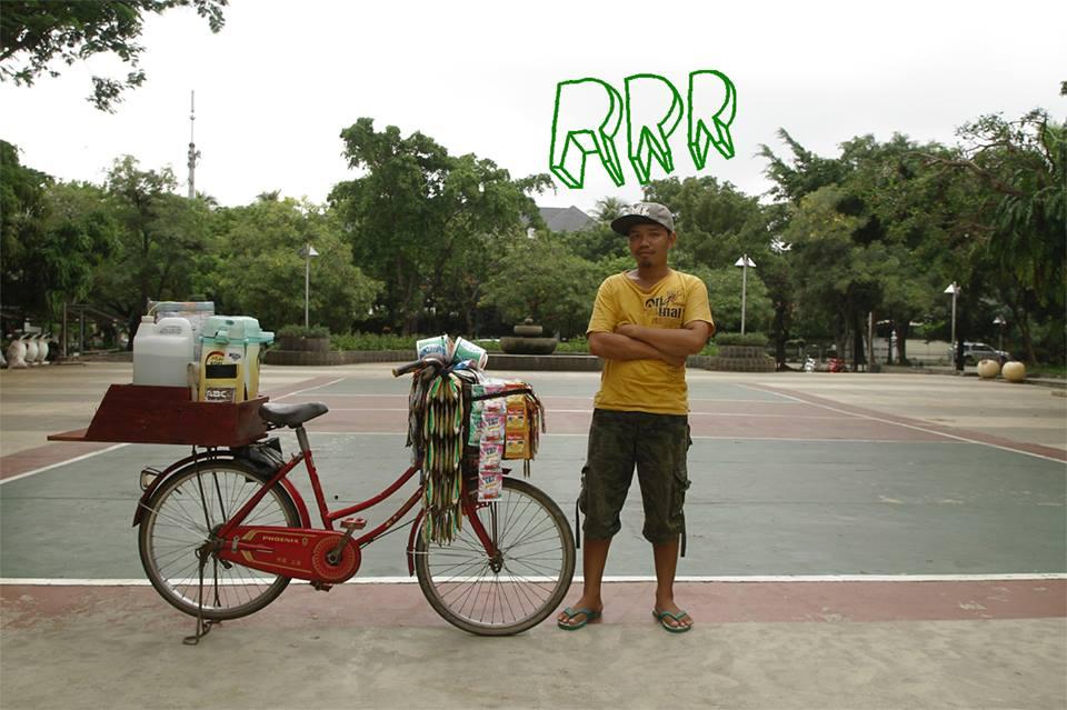 RRREC Fest #5 Menteng
