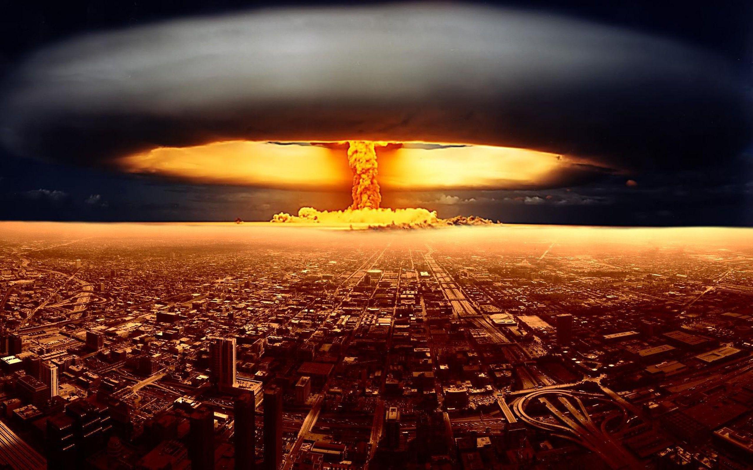 Как работает ядерная боеголовка