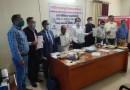 नशा करने वालों के व्यवहार परिवर्तन के साथ ही क़ानूनी कार्यवाही आवश्यक- डॉ. अमन सिंह राठौड़, पुलिस अधीक्षक