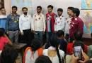 लक्ष्य एकेडमी के विद्यार्थियों ने किया जिले का नाम रोशन
