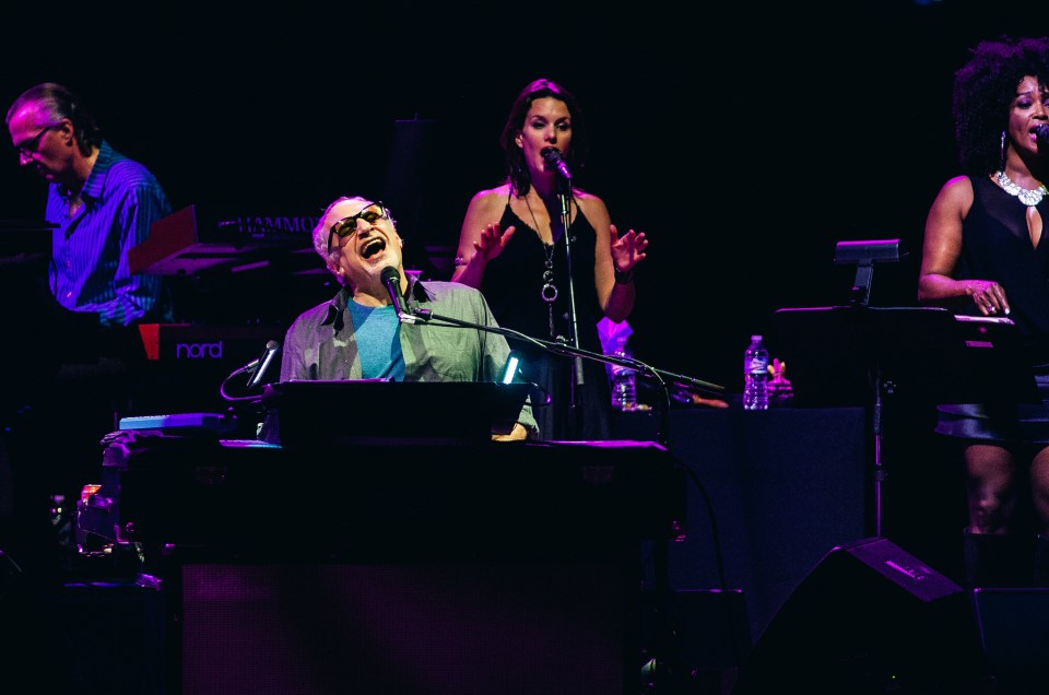 Steely Dan – Taft Theater