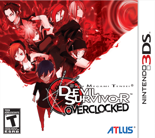 Análise - Shin Megami Tensei: Devil Survivor Overclocked