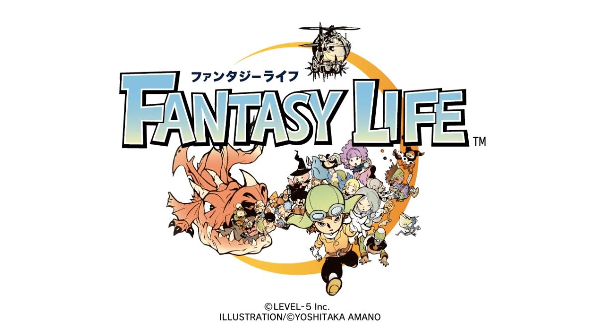 Fantasy Life – Porque podemos sempre precisar de mais uma!