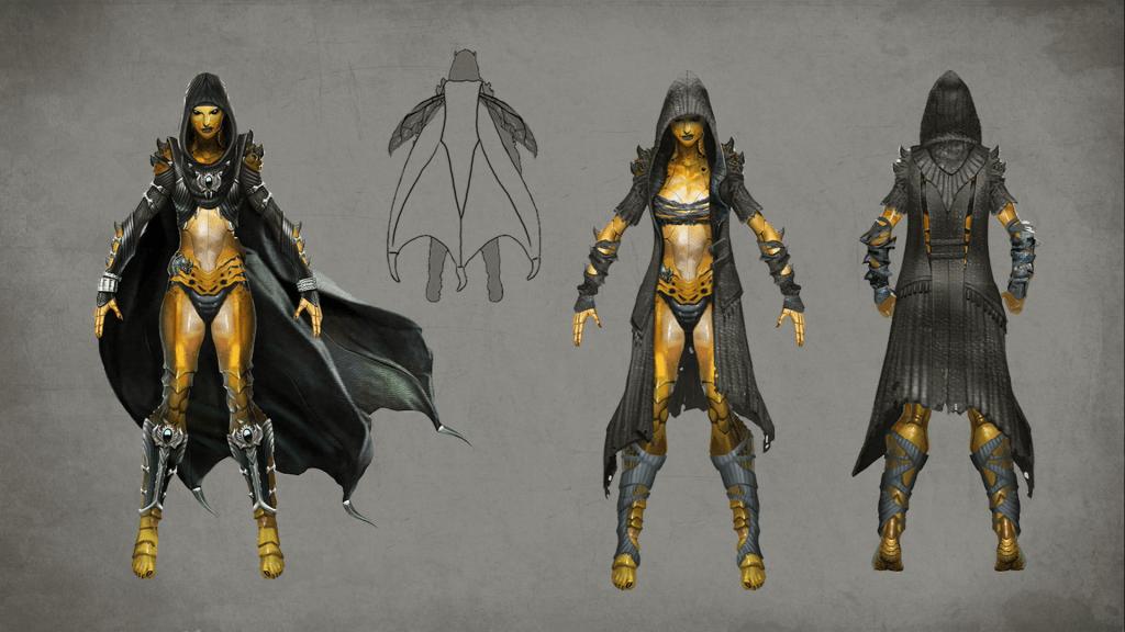 MKX_D'vorah_Concept_Art_2
