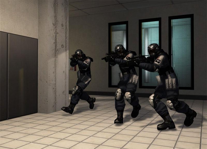 F.E.A.R. game Artificial Inteligence